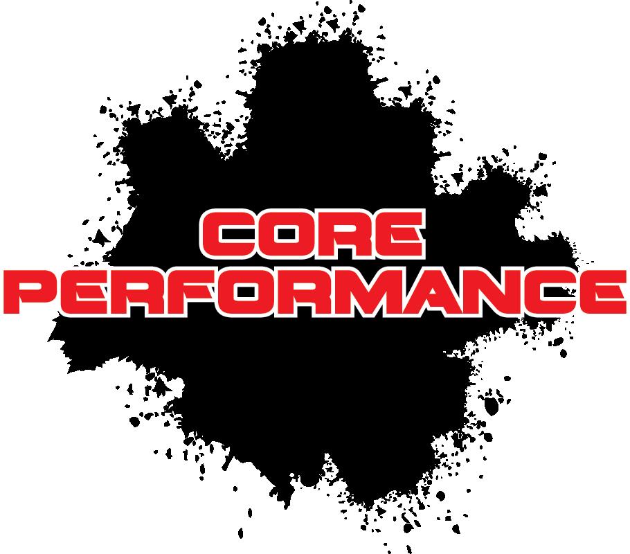 Core Performance CrossFit